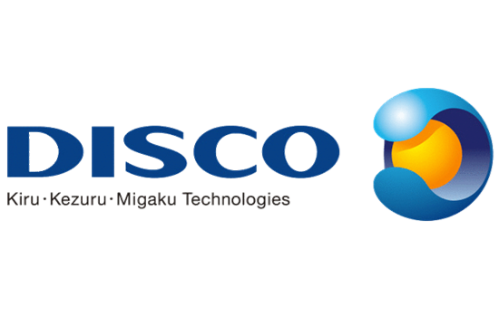 Disco Small Logo